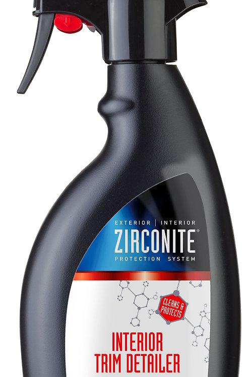 Zirconite Interior Trim Detailer