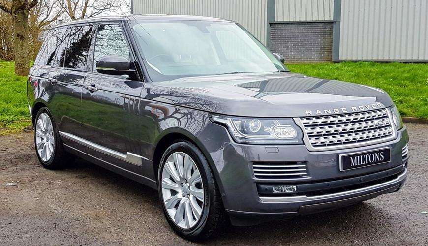 Land Rover Range Rover Ceramic Coating.j