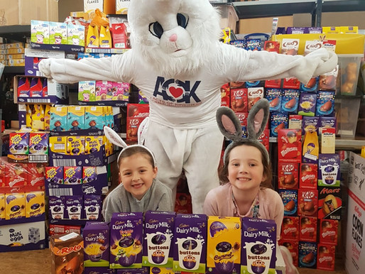 Cracking Easter Egg community effort