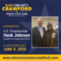 crawford endorsement - congressman hank