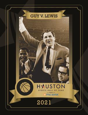 Guy V Lewis