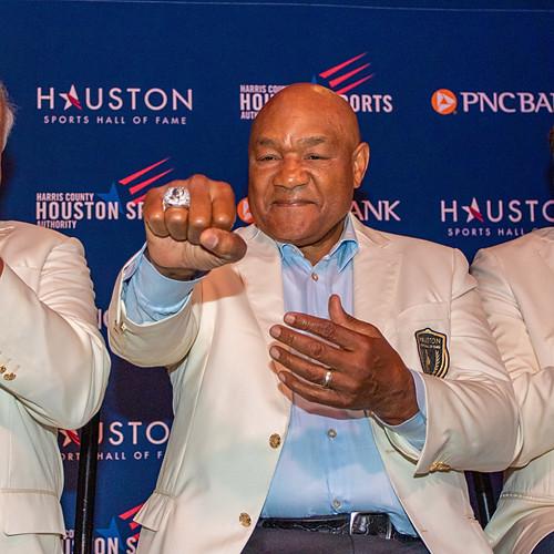 Houston Sports Hall of Fame