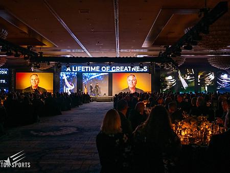 2019 Houson Sports Awards