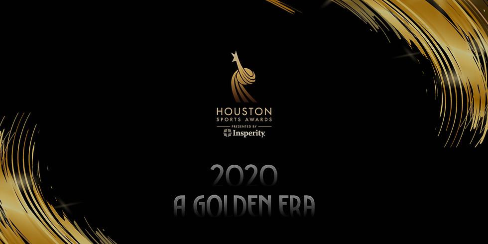2020 Houston Sports Awards
