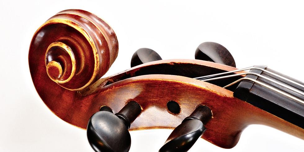 Nova Vista Symphony: Love and Loyalty