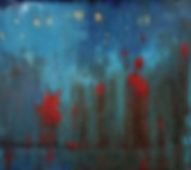 Jon Adam Contemporary abstract painter