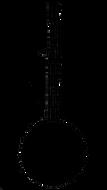Darkwood hand crafted banjos