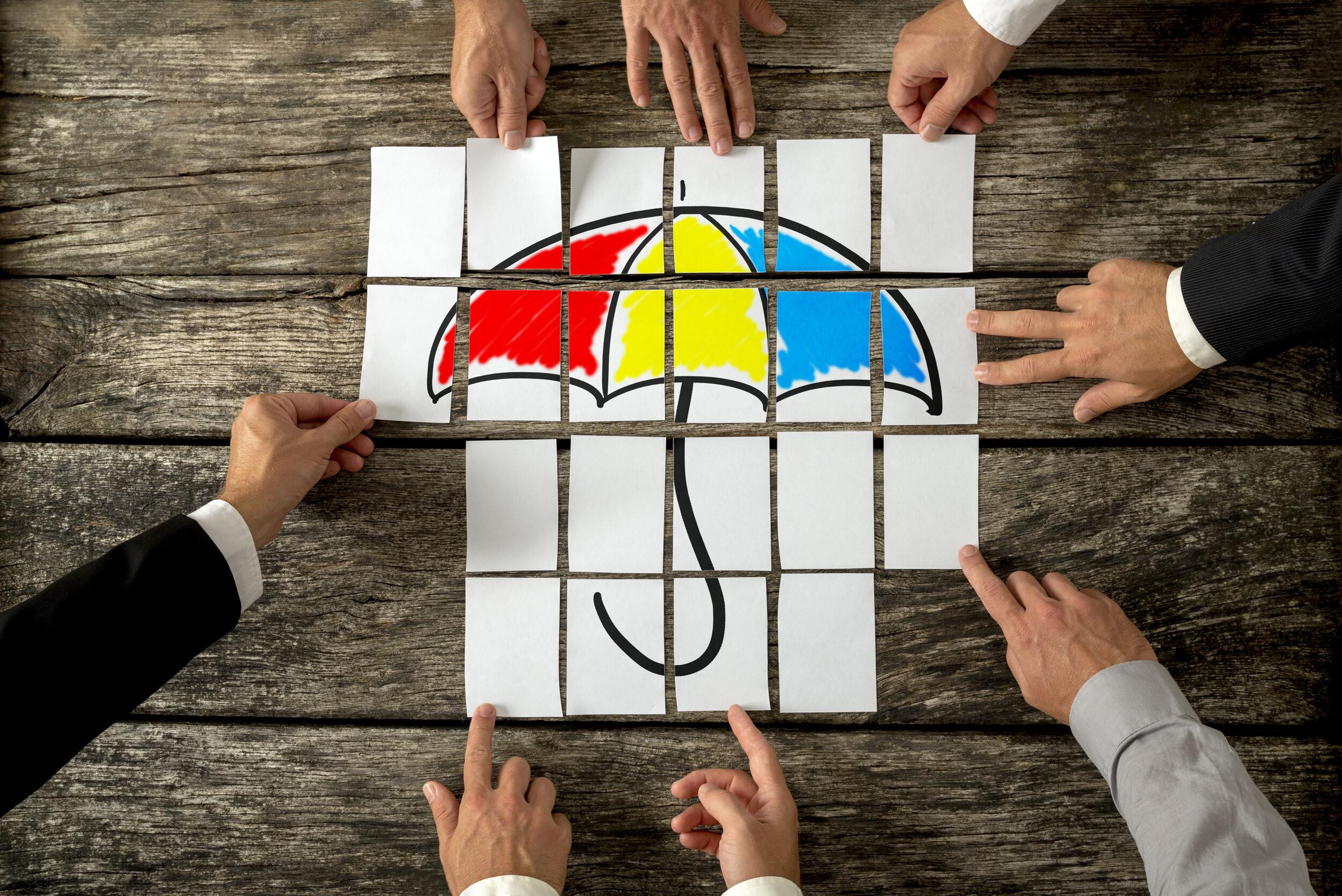 So you want to be a DPP Umbrella Hub?