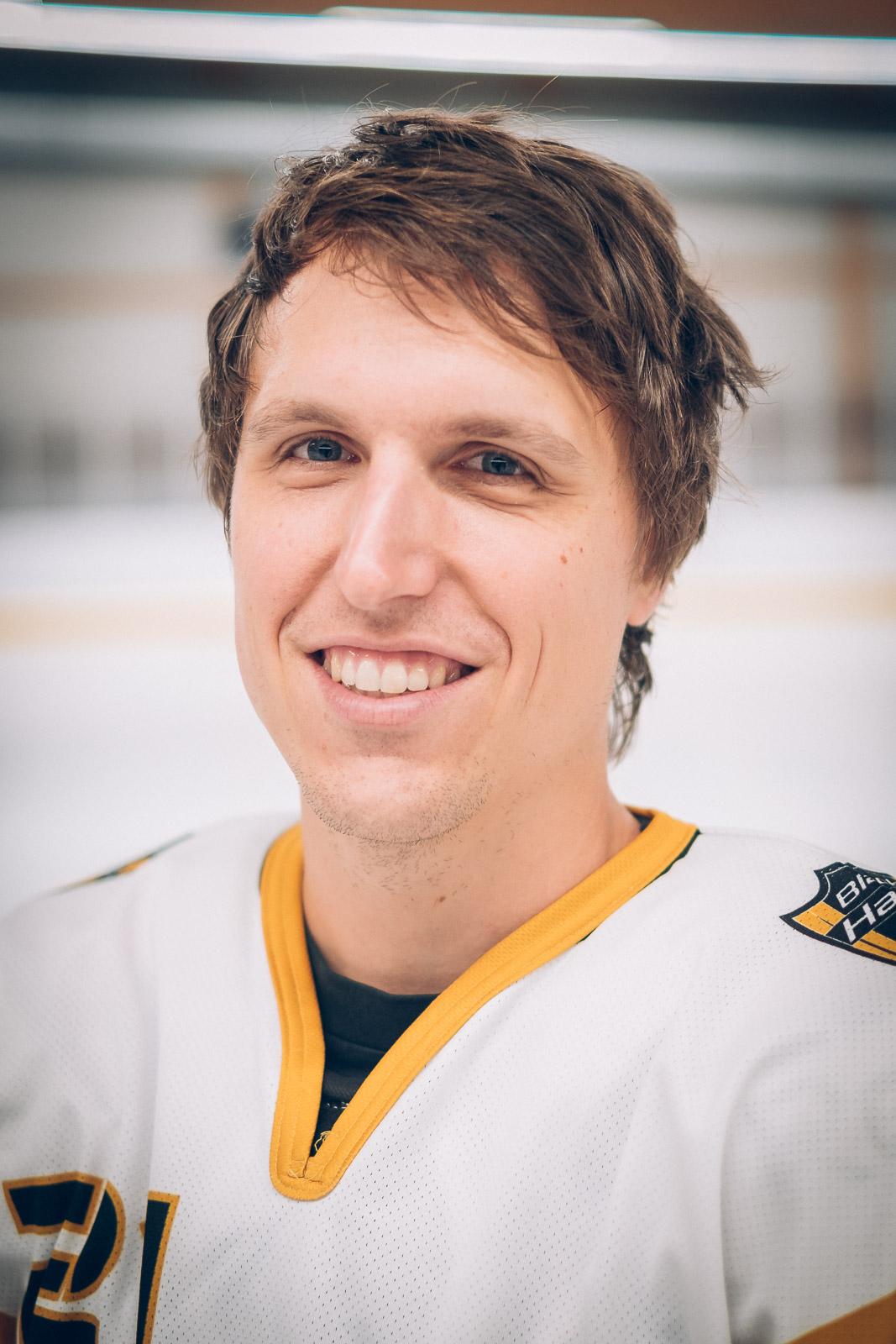 Stefan Nocker