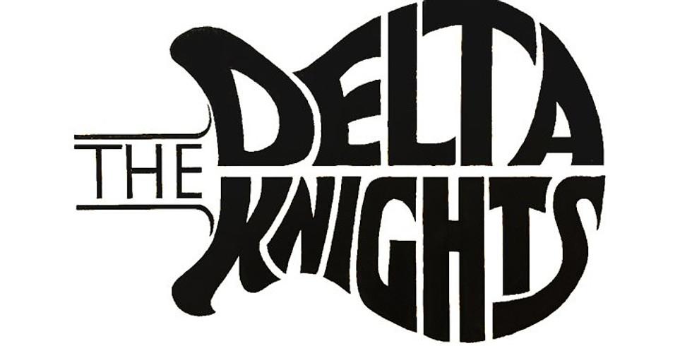 Delta Knights Band & Food Trucks!
