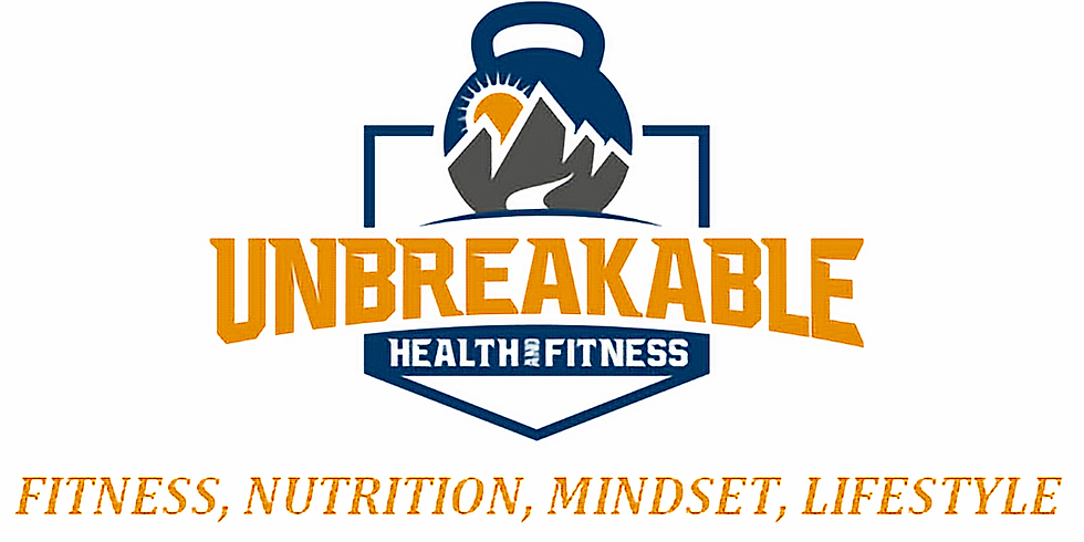 Unbreakable Health & Fitness Day