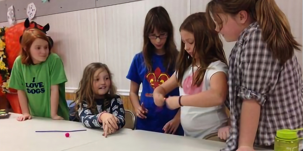 Bees for Kids!, 4-H Presentations, & Hunnewell Farm Stand