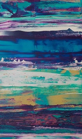 Traces of the tempest I  SOLD