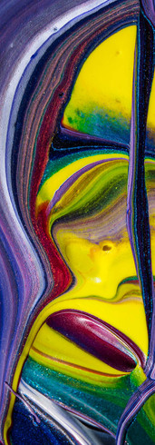 Extract of The Joy of colour I