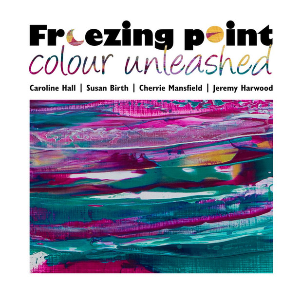 Freezing point: colour unleashed