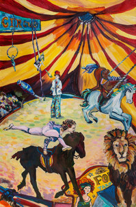 Circus Life, part two
