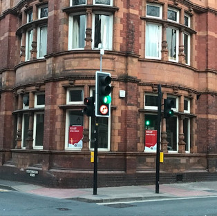 16 Foregate Street, part of the Hopmarket, Worcester