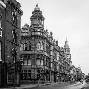 The Hopmarket, Worcester