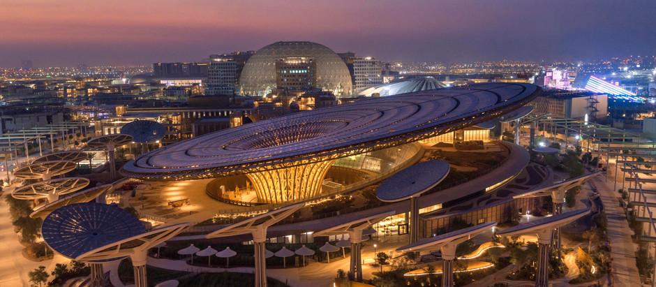 Avalikustati Expo 2020 Dubai programm ja piletid paisati müüki