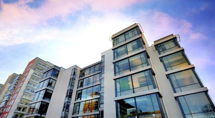 How to Become a Multifamily Investor