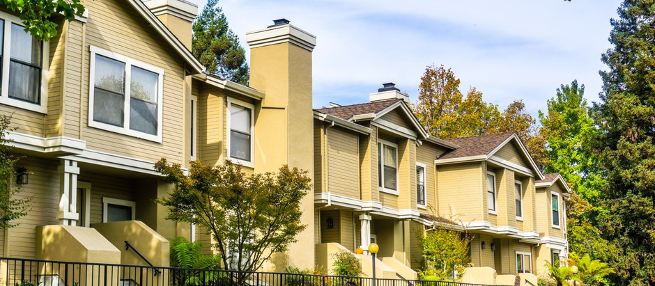 Top Multifamily Markets in 2021