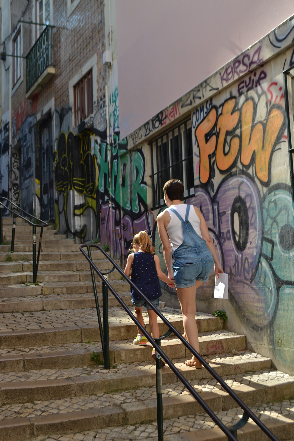 Lisbon Family Travel, Lisbon with kids, Vegan Lisbon