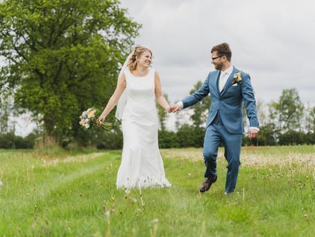 Bruiloft Jurriën en Laura | Meppel