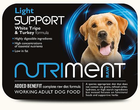 Nutriment - Light Support - 500g Tub