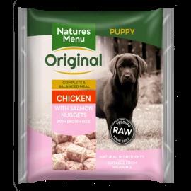 Natures Menu - Puppy Nuggets (1kg)