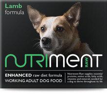 Nutriment Lamb formula - Adult