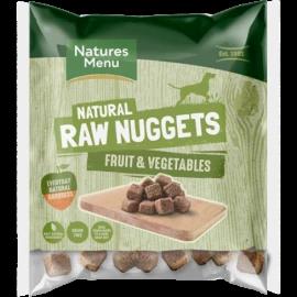Natures Menu - Fruit & Nuggets (1kg)