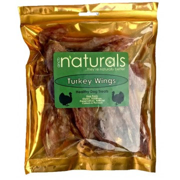 Anco Naturals - Turkey Wings