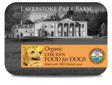 Laverstoke - Organic Chicken