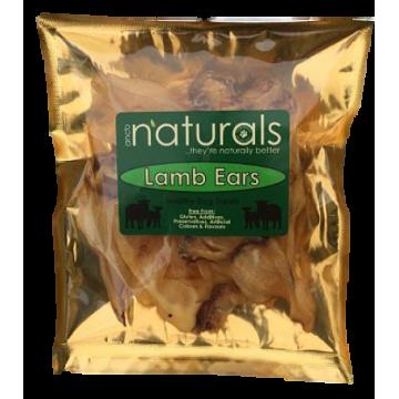Anco Naturals - Lamb Ears