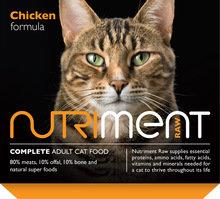 Nutriment - Cat Chicken Formula 500g