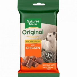 Natures Menu - Chicken Treats