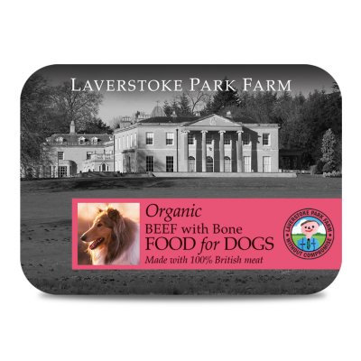 Laverstoke - Organic Beef with bone