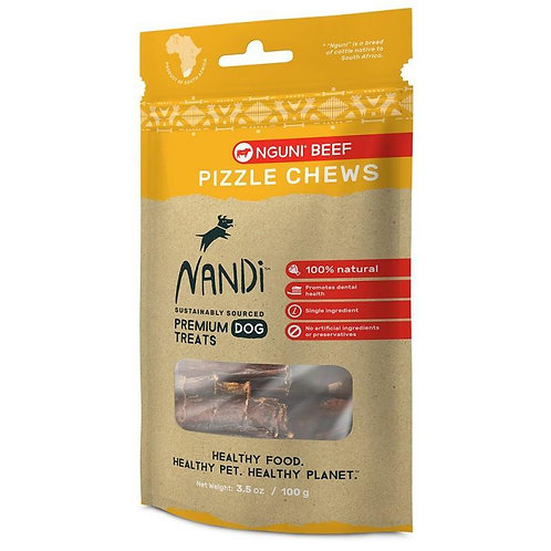 Nandi Nguni Beef Tendon Chews