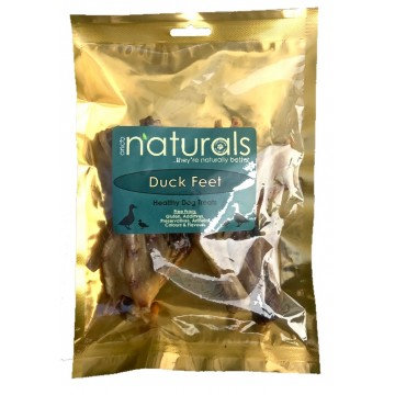 Anco Naturals - Duck Feet