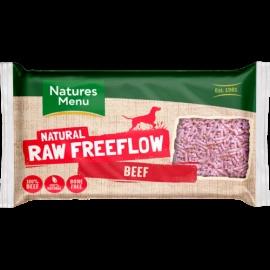 Natures Menu - Free Flow Beef Mince (2kg)