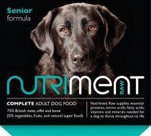 Nutriment Senior formula - Adult