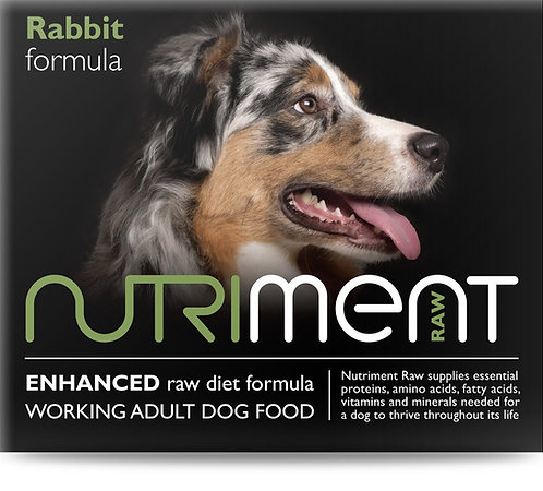 Nutriment Rabbit formula - Adult