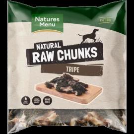 Natures Menu - Tripe Chunks (1kg)