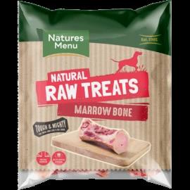 Natures Menu - Beef Raw Marrowbone (1 pack)