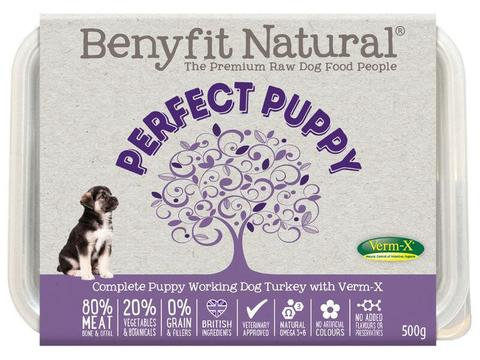 Benyfit Perfect Puppy Turkey