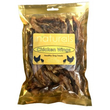 Anco Naturals - Chicken Wings