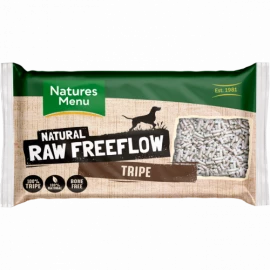 Natures Menu - Free Flow Tripe (2kg)
