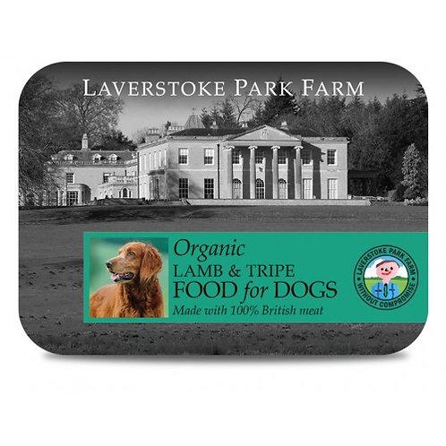 Laverstoke - Organic Lamb & Tripe