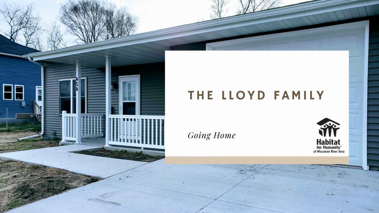 Good Luck, Lloyds