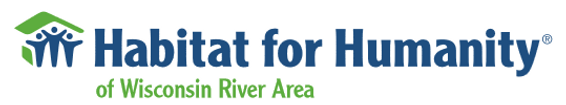 Habitat for Humanity of Wisconsn River Ara